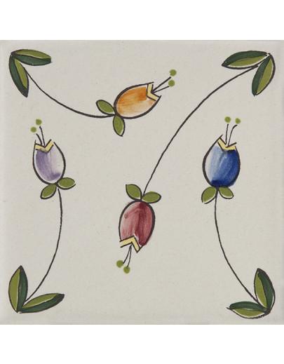 Tozzetto 4 Tulipani