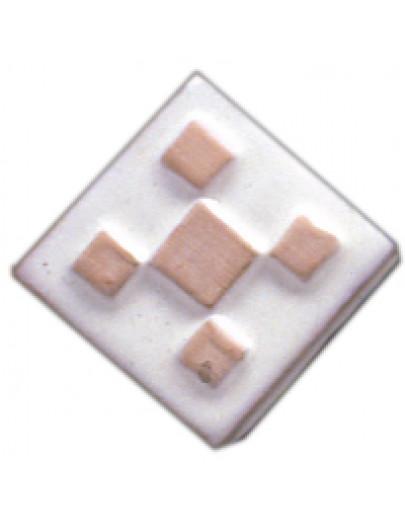 Greca B.A. cotto 5x5