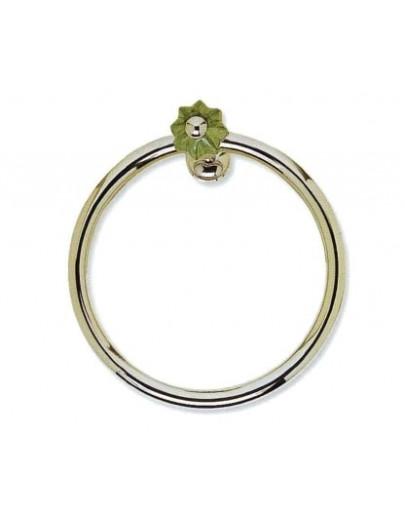 Portasciugamani anello Pascià
