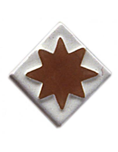 Stella B.A. cotto 5x5