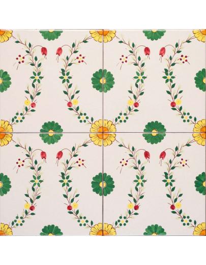genova fiore 631
